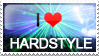 Hardstyle Stamp by artFETISH