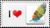 Photoshop Stamp by artFETISH