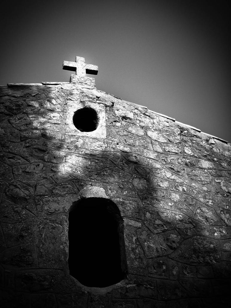 chapelle by 13essylu
