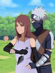 CM: Kakashi and Mimi