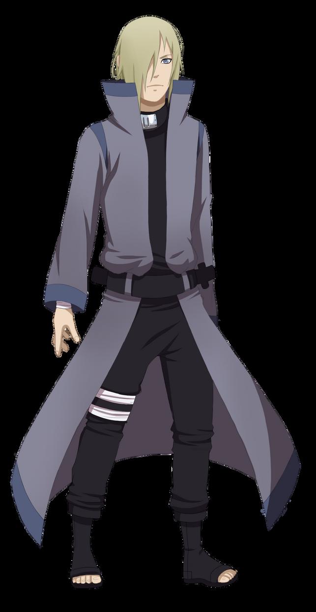 [NPC] Yuki Kyou (Mizukage) Cm___kyou_by_chloeeh-d47z6vk