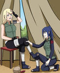 CM: Shinobi War