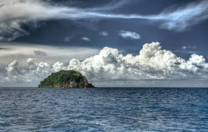 Islands in the Andaman Sea 2 by JBord