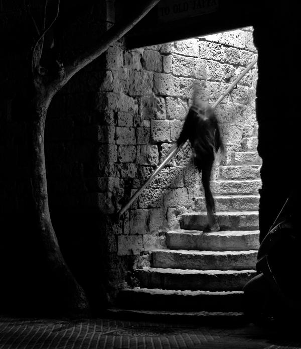 Jaffa Ghosts by JBord