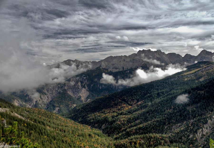 Garmisch Classic I by JBord