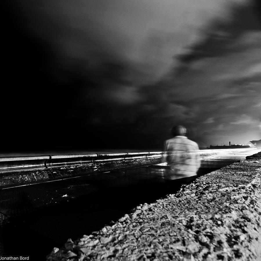 Jaffa Ghosts II by JBord