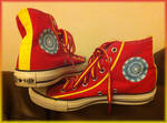 Converse All Starks