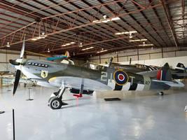 Supermarine Spitfire L.F. Mk. IXe