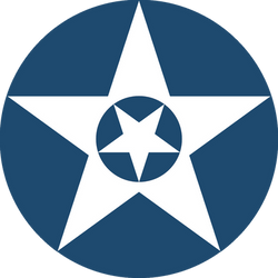 Osean Army Air Service Roundel