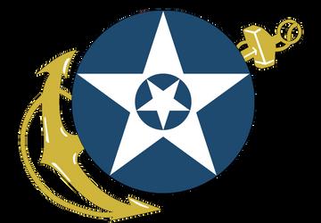 Osean Naval Aviation Roundel