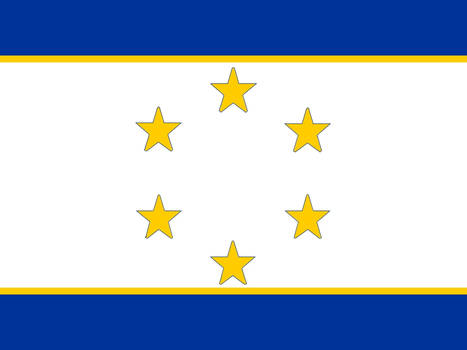 Flag of the Europan Federation