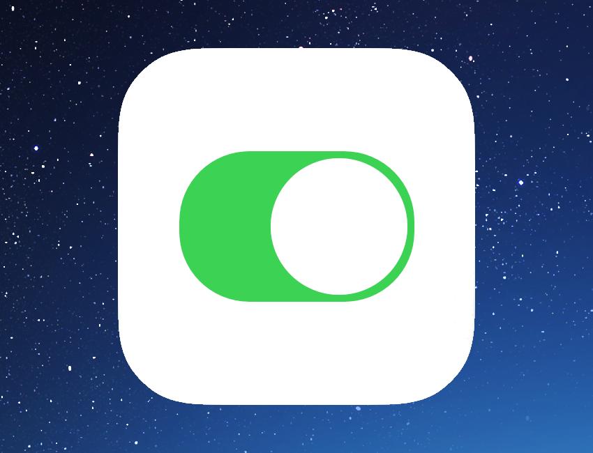 iOS 7 Settings Icon by OrHazut on DeviantArt