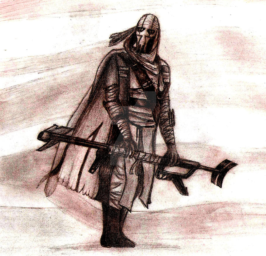 General Grievous Wallpaper: General Grievous Kaleesh By AnakinJones On DeviantArt