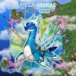 Mega Lapras