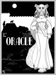 [Gift] Oracle