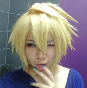 Reisei-kun's Profile Picture