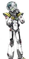 Macross RPG Pilot