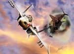 F/A-20 (aka F203) Dragon II