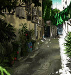 portugal backalley