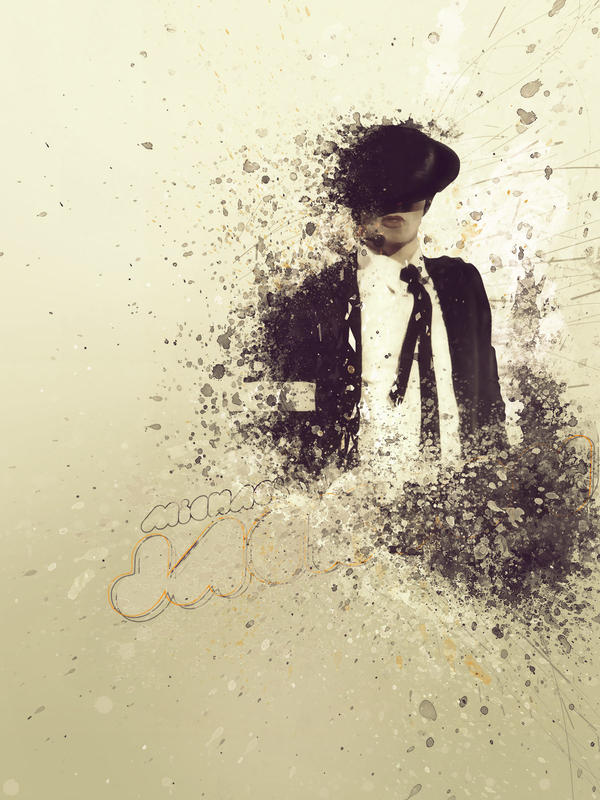 Michael Jackson - Who's Bad? by salmeida