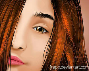 Some Indian Woman by jrapb