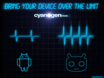 Cyanogenmod by asganafer
