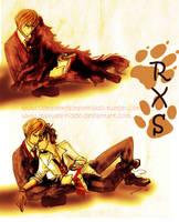 HP - Remus Sirius