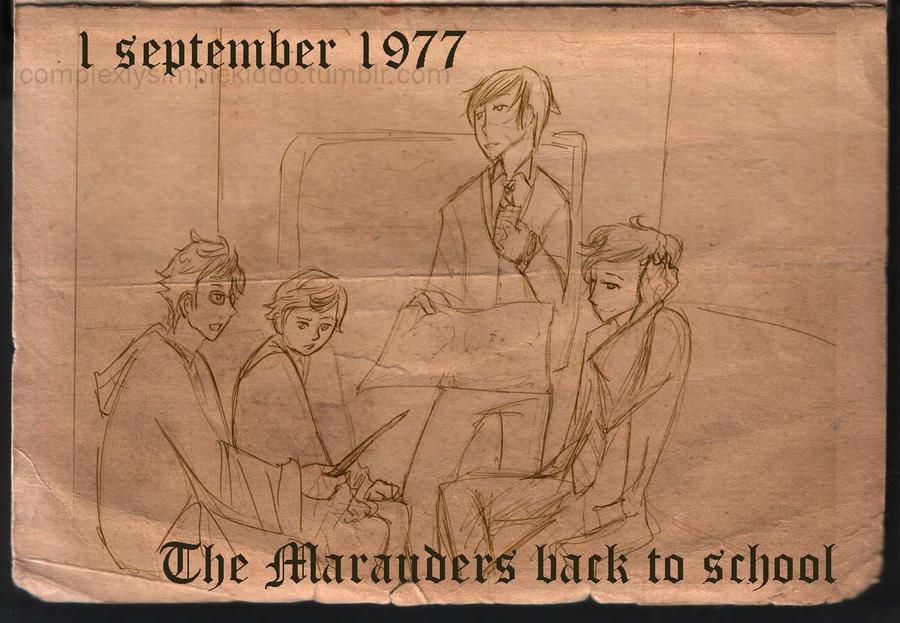 hogwarts 1977 by artofpan - photo #6