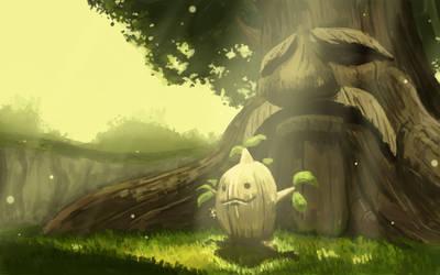 Deku Sprout