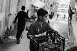 Worker Kid by sahilsevenadam