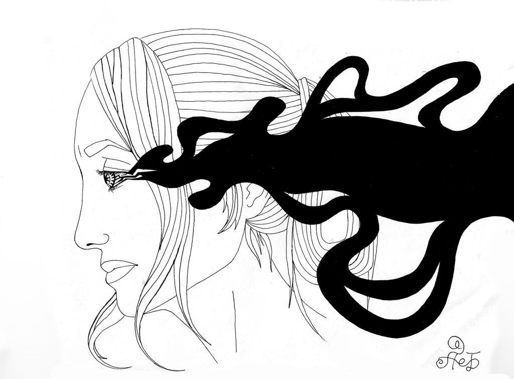 Mind by AyakiToharo