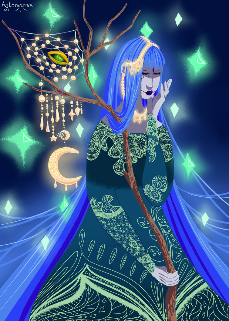 Dreamcatcher by AyakiToharo