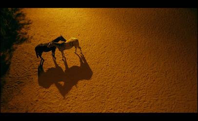 Horse Love? by braindead-revolution