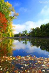 Happy fall9 by MDDahl