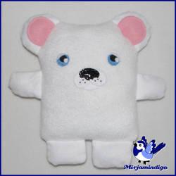 The Cutie Snouts - Polar bear