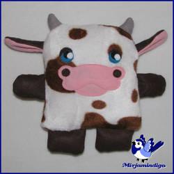 The Cutie Snouts - Cow