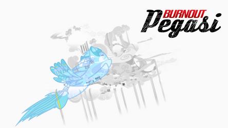 EQD NATG III 21 - Burnout Pegasi