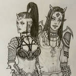 Sivir and Osiris