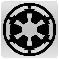 Starwars empire metal dock ico by z3shotgun