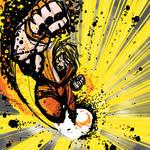 Ken- Dragon Punch