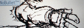 Ryu pictomation by NoBullet