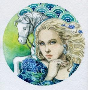 oromashka's Profile Picture