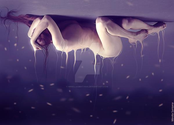 shattered by MirellaSantana