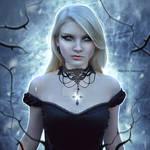 No More Darkness by MirellaSantana