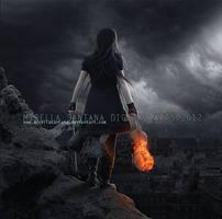 The Last Song by MirellaSantana