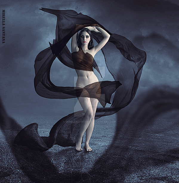 W I N D by MirellaSantana