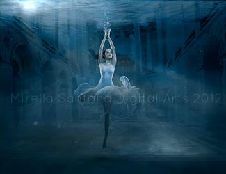 Dances Oceans by MirellaSantana