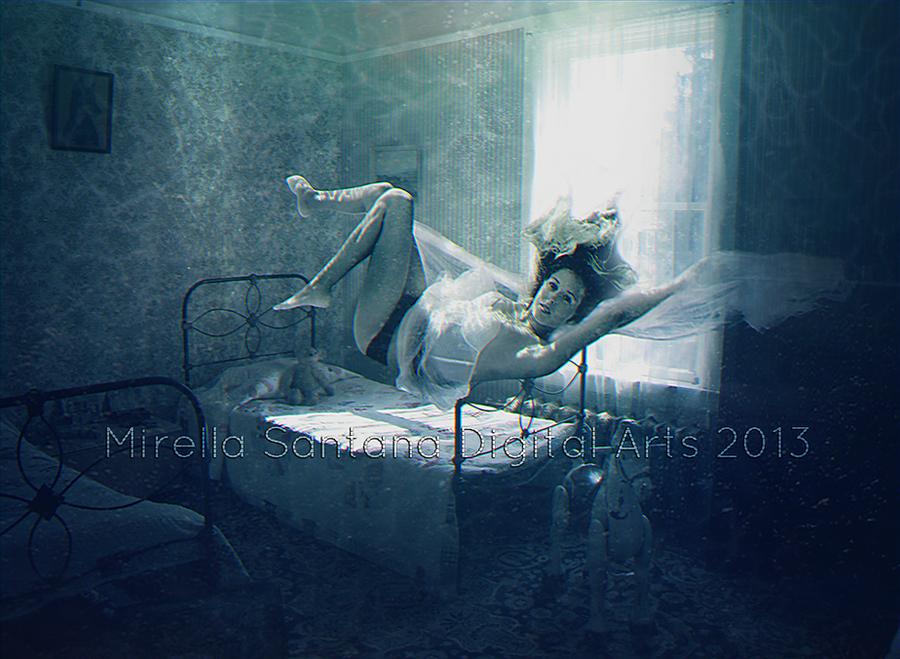 Water World by MirellaSantana