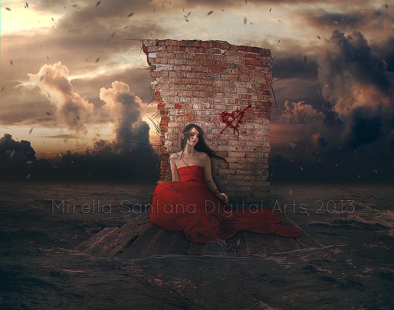 Let Me Die by MirellaSantana