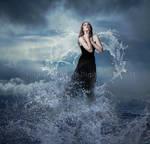 Ocean Angel